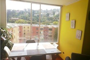 Apartamento en venta en Suba Salitre con acceso a Gimnasio