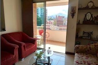 Apartamento en venta en Lorena, 79m² con Balcón...