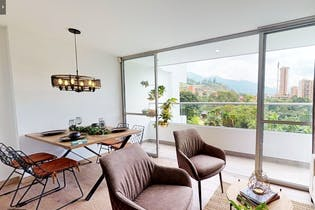 Proyecto nuevo en Prato de La Toscana, Apartamentos nuevos en San José con 3 habitaciones