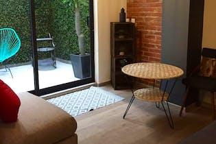 Departamento en venta en Condesa de 157 m2 con 2 estacionamientos