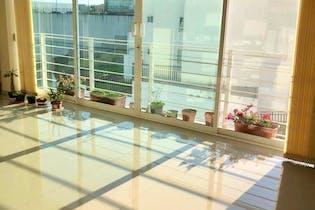 Departamento en venta en Unidad Hab San Martin con Roof Garden