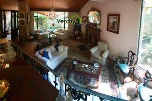 Casa en venta en Bosque de las Lomas de 588 mts2