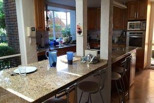 Casa en venta en Colinas del Bosque de 426mt2 con terraza