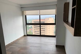 Penthouse en venta en Tizapan de 127mt2