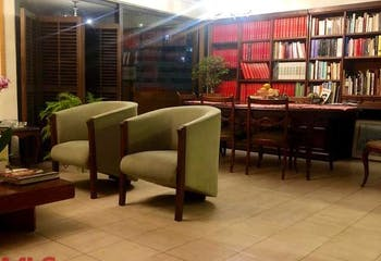 Apartamento en El Poblado-Castropol, con 4 Habitaciones - 142 mt2.