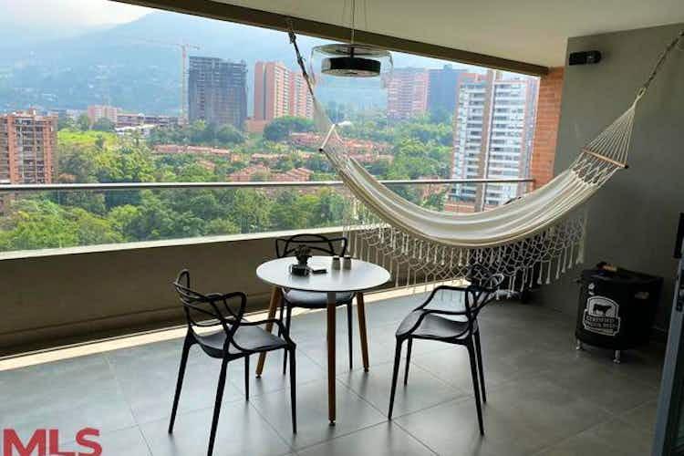 Portada Apartamento en venta en Loma de Las Brujas de 162 mt2.
