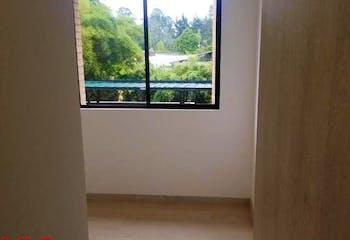 Apartamento en venta en Casco Urbano El Retiro de 71 mt con balcón