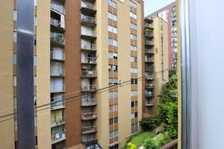 Apartamento en venta en Loma Del Indio de 56m² con Piscina...