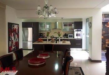 Casa en venta en San Lucas de 362 mt2. con 2 niveles