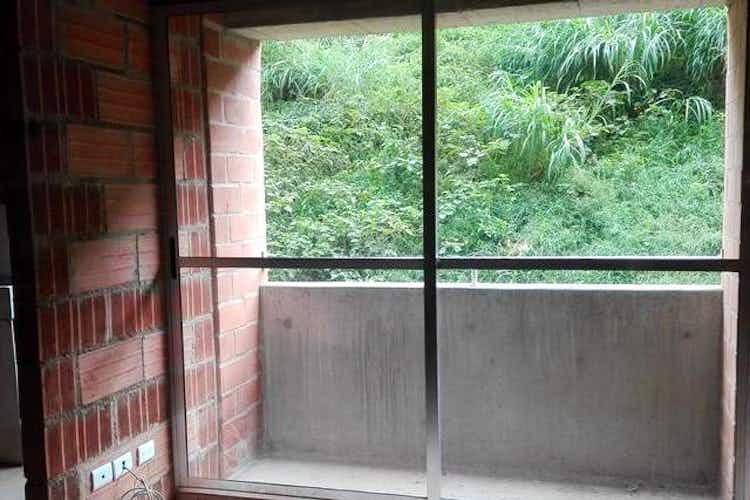 Portada Apartamento en venta en La María-Itagui de 55 mt2.