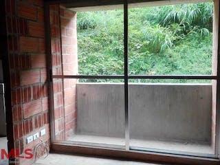 Territorio Verde, apartamento en venta en La María, Itagüí