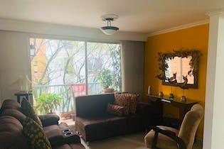 Apartamento en venta en Santa María de los Ángeles de 60 mt2. con 2 balcones