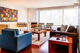 Apartamento en venta en Barrio Niza de 210m²