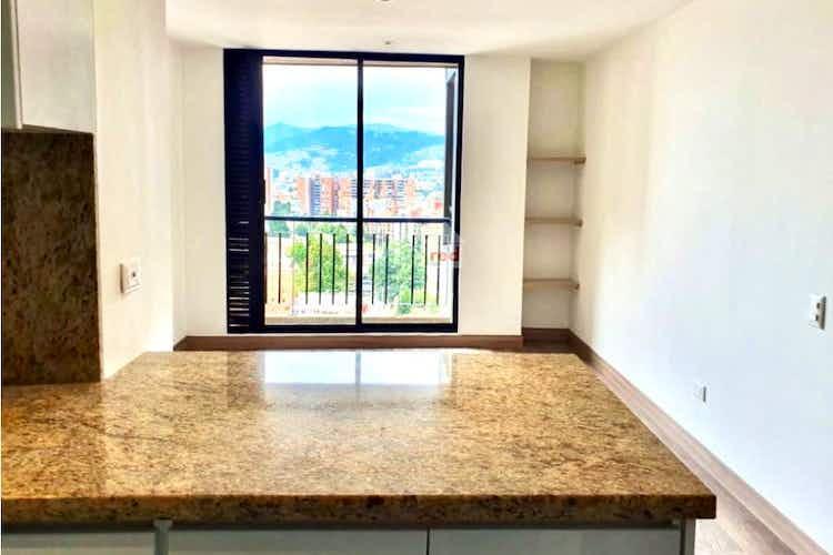 Portada Apartamento en venta en Caobos Salazar de 70 mt2.