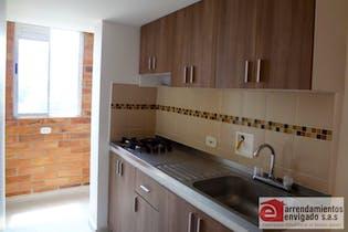 Apartamento en venta en María Auxiliadora 67m²