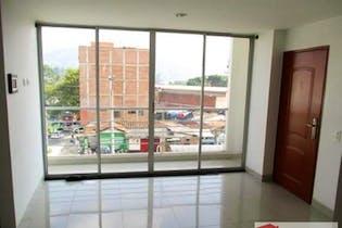 Apartamento en venta en Calle Del Banco de 2 habitaciones