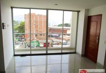 Apartamento en venta en Calle Del Banco de 2 hab. con Balcón...