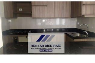 Apartamento en venta en Parque/Centro, La Ceja de 105mtrs2