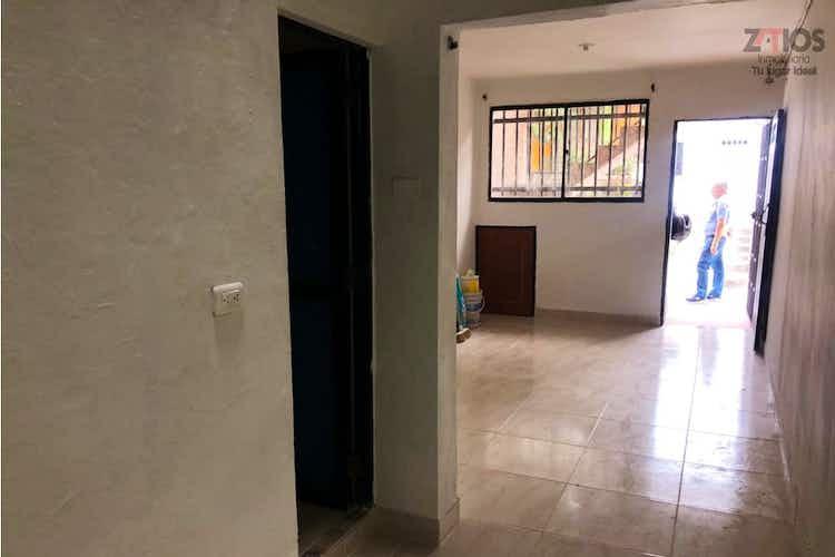 Portada casa en venta en Alfonso López de 62 mt2.