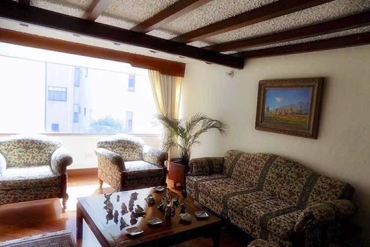 Portada Apartamento En Venta En Santa Bárbara Central de 145 mt2. Duplex
