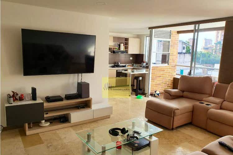 Portada Apartamento en venta en Los Almendros de 102m2.