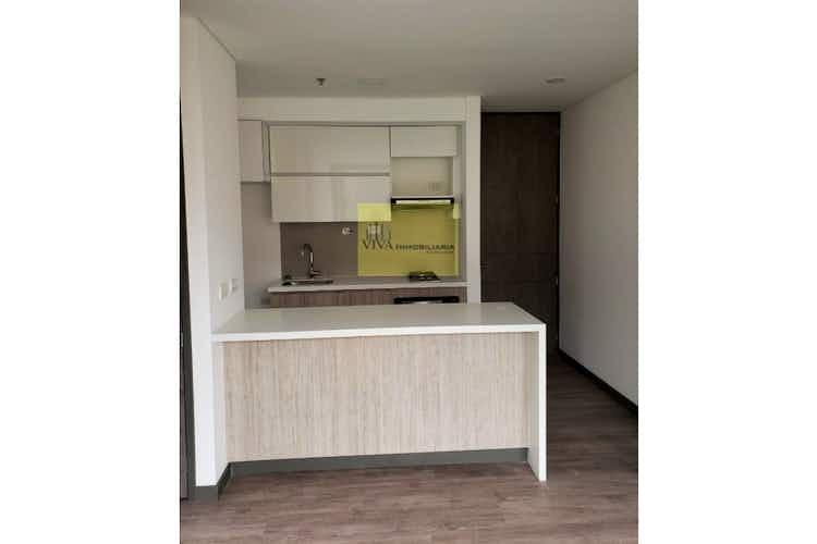 Portada Apartamento en venta en Los Balsos de 67m2.