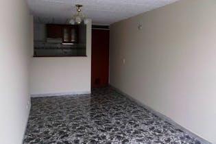 Apartamento en venta en Hipotecho de 2 hab.