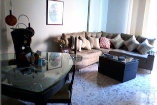Apartamento en venta en Las Acacias, 115m²