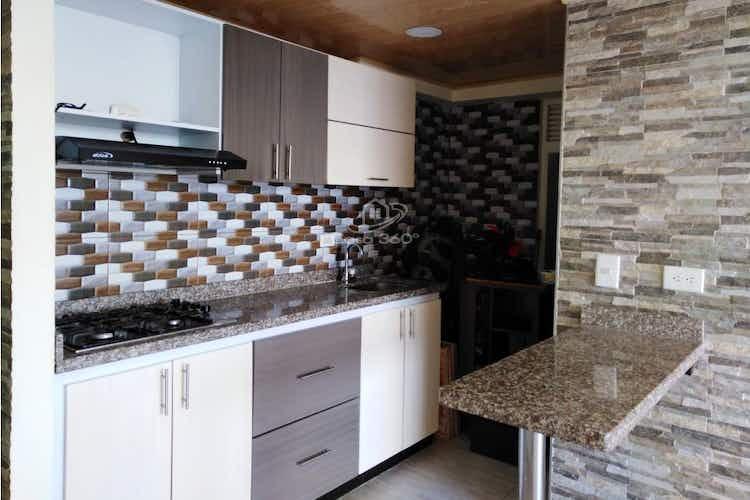 Portada Apartamento en venta en Fontibón Centro de 3 Habitaciones.