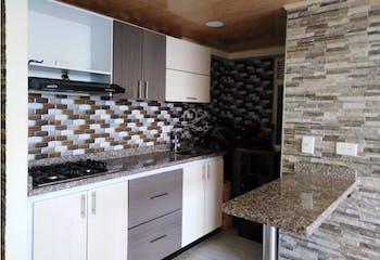 Apartamento en venta en Fontibón Centro 48m² con Gimnasio...