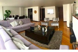 Apartamento en venta en Santa Bárbara Central con chimenea