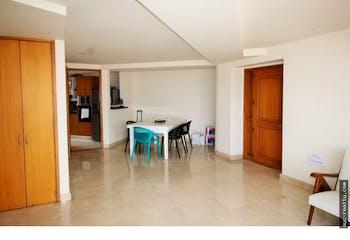 Apartamento en venta en Barrio Laureles con acceso a Piscina