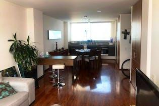 Apartamento en venta en Santa Bárbara Occidental-Bogota con 53 mt