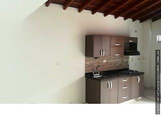 Apartamento en venta en Virgen del Carmen, Sabaneta