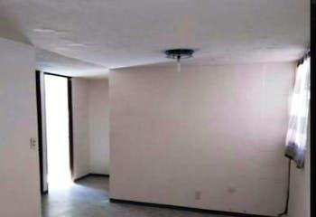 Departamento en venta en Chinampac de Juárez de 67mt2
