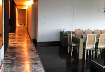 Departamento en Venta en Lomas del Chamizal de  293 m2