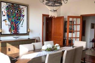 Departamento en venta en Santa Fe Cuajimalpa de 460mt2