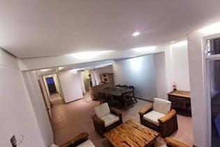 Apartamento en venta en Bolivariana de 4 hab. con Zonas húmedas...