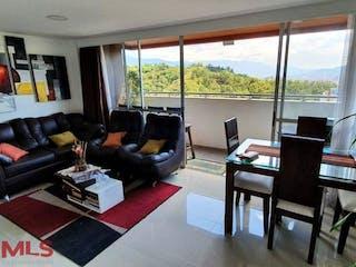 Arial, apartamento en venta en La Pilarica, Medellín