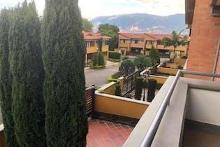 Casa en venta en Suramérica de 280 mt2. con terraza
