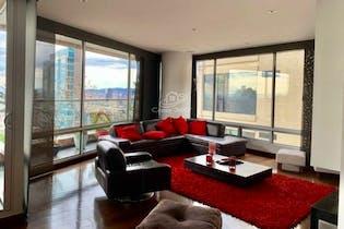 Apartamento en venta en El Refugio 266m² con Gimnasio...