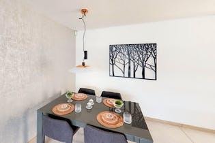 Apartamento en venta en Santa María de 3 hab. con Gimnasio...