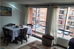Apartamento en venta en Casco Urbano Soacha de 3 Habitaciones