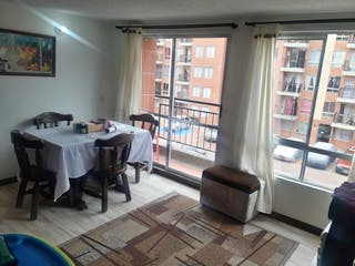 Apartamento en venta en Casco Urbano Soacha, Soacha