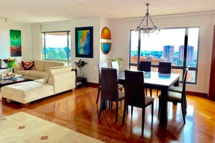 Portada Apartamento en venta en Barrio Niza de 175,64 mt