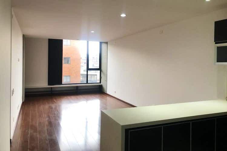 Portada Apartamento en venta en Contador de 99 mt con balcón