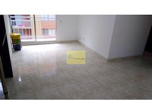 Apartamento en venta en Envigado de 3 hab. con Gimnasio...