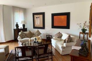 Apartamento en venta en El Nogal, 375m² con Balcón...