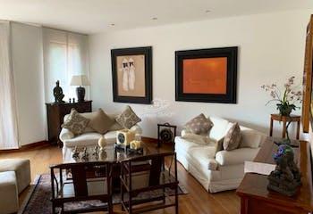 Apartamento en venta en El Nogal 375m² con Balcón...