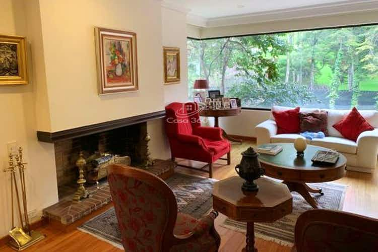 Portada Apartamento en venta en Rosales, 172mt de dos niveles.